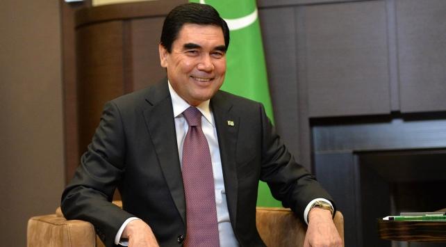 Türkmenistan Devlet Başkanı Berdimuhammedov görevine başladı