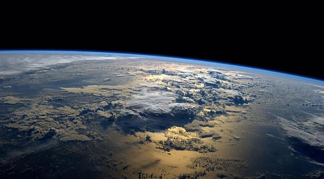 Sular altında gizlenen Dünyanın 8. kıtası