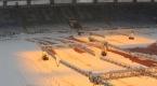 Çaykur Didi Stadyumu, Galatasaray maçına yetiştirilmeye çalışılıyor