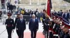 Başbakan Binali Yıldırım Maltada