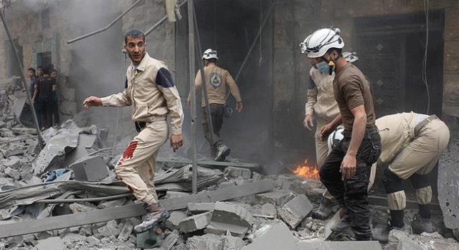 Esed rejimi, ateşkes ihlallerine devam ediyor