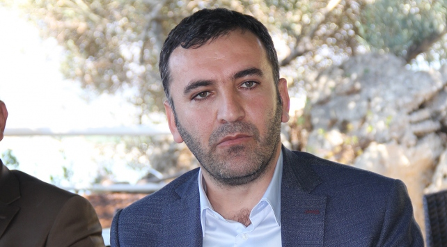 HDP milletvekili Encü gözaltına alındı