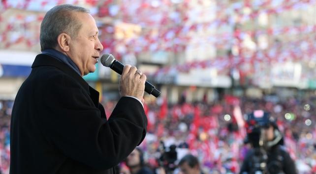 16 Nisan, Türkiyede bir reformun gerçekleştiği akşam olacaktır