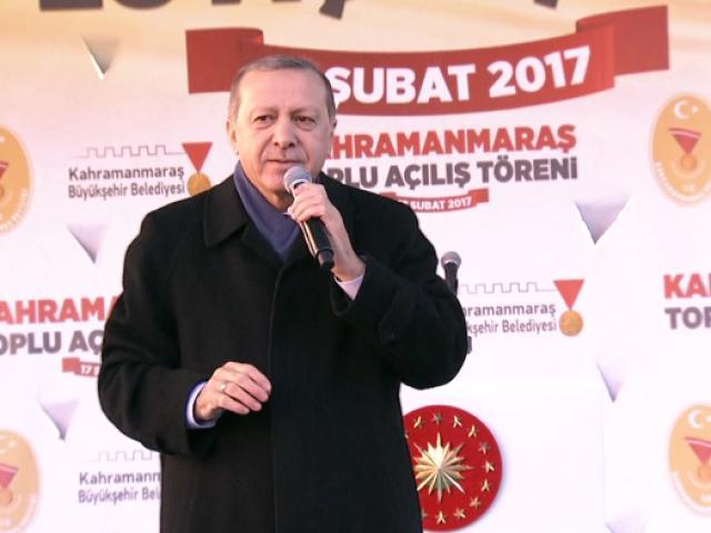 Biz 14 yıldır Türkiye için çalıştık