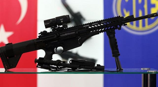 Modern Piyade Tüfeği Projesinde imzalar atıldı