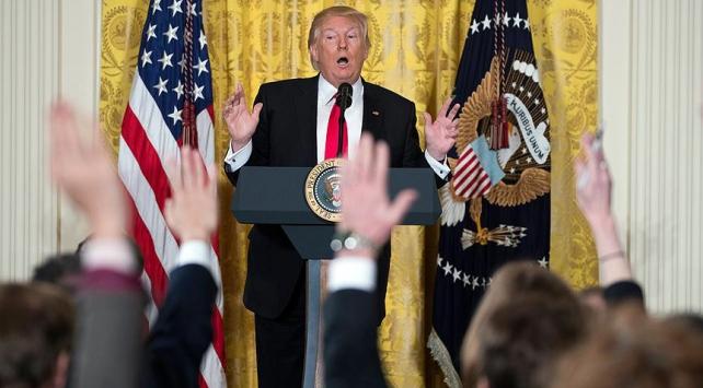 Trump, 100 bin kişiyle göçmenlerin peşine düşecek