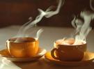 Sıcak içecekler bağışıklığı güçlendiriyor