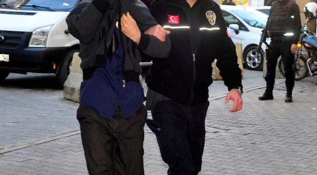 Mardindeki saldırıya ilişkin 6 tutuklama