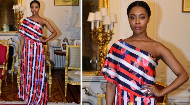 Londra Moda Haftasında Türkiye rüzgarı