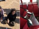 Yakalanan PKK'lı teröristlerden pişmanlık dolu sözler