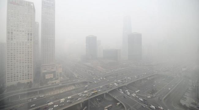 Milyonlarca prematüre doğumun sebebi hava kirliliği olabilir