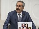 HDP'li vekil Yıldırım gözaltına alındı