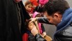 Suriyede kampların sağlığı mobil ekiplere emanet