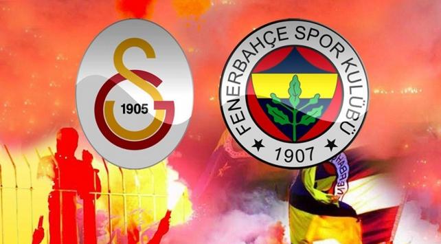 Galatasaray ve Fenerbahçe zirve yarışında geride kaldı