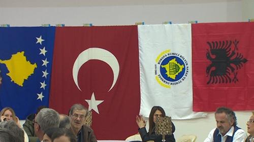 İzmirde Kosova coşkusu