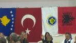 İzmir'de Kosova coşkusu