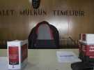 FETÖ'nün Aydın'daki Çatı yapılanması davası