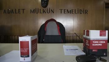 FETÖden yargılanan eski Ankara savcısına hapis cezası
