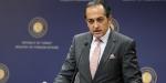 'İran'ın ithamlarını kabul etmek mümkün değil'