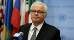 Rusyanın BM Temsilcisi Çurkin hayatını kaybetti
