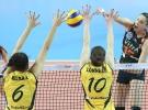CEV Kadınlar Şampiyonlar Ligi'nde Türk derbisi