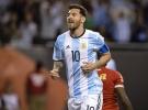 'Messi keşke Brezilyalı olsaydı'
