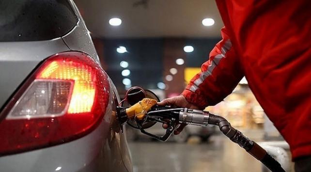 Benzin, motorin ve LPG satışları arttı