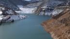 Topçam Barajı ekonomiye 60 milyon liralık katkı sağlayacak