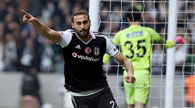Cenk Tosun, Beşiktaşa ilki yaşatacak
