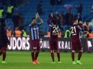 Trabzonspor 2017'de kaybetmedi