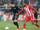Osmanlıspor-Olympiakos maçına Macar hakem