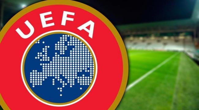 UEFAdan Göçek ve Kalkavana görev