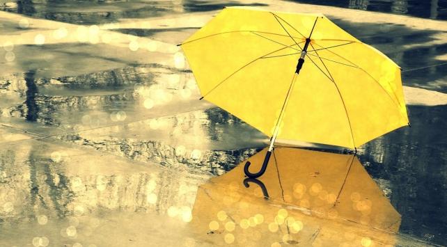 Meteorolojiden Kastamonu için sağanak uyarısı