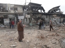 Musul'da enkazların altından 80 ceset çıkarıldı