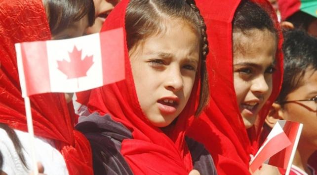 Kanadadaki Suriyeli Çocuklar Korosuna Trumptan vize engeli
