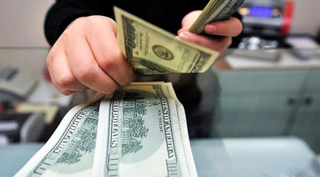 Dolar/TL haftaya yatay başladı