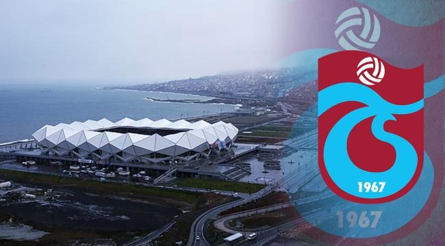 Trabzon tesisleşmede altın çağını yaşıyor