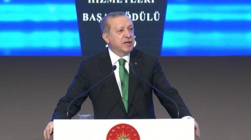 'Türkiye'yi ekonomiyle vurmaya çalışıyorlar'