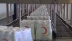 Kızılay Çin pazarında büyümeyi hedefliyor