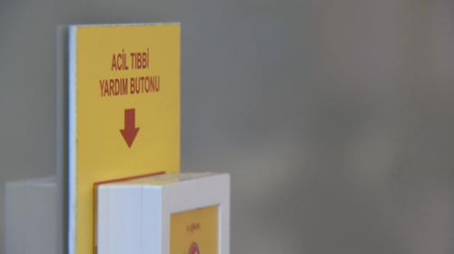 AVMlere acil tıbbi birim zorunluluğu şartı