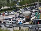 Ankara'da cumartesi günü bu yollara dikkat