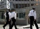 Londra'nın 188 yıllık polis teşkilatı tarihinde bir ilk