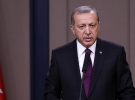 Cumhurbaşkanı Erdoğan, TBMM Başkanı Kahraman'ı ziyaret etti