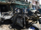 Afganistan'da bombalı saldırı: 4 ölü, 20 yaralı