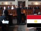 Mısır'da darbe karşıtı 25 öğrenciye 5 yıla kadar hapis cezası