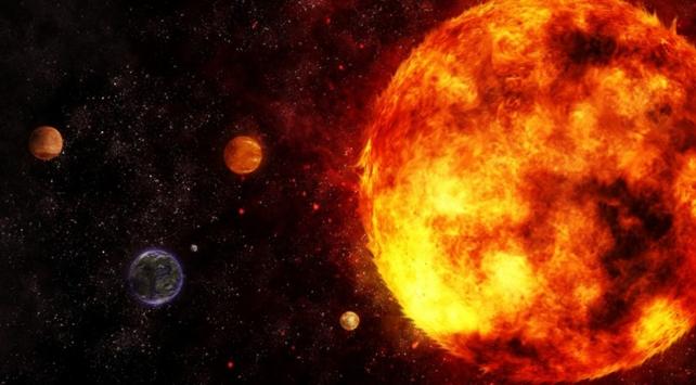 7 yeni gezegen keşfedildi