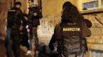 Başkentte bin 200 polisle operasyon
