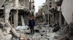Suriyede rejimin ateş ihlalleri devam ediyor