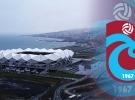 Trabzonspor taraftarı, Medical Park Arena'yı sevdi