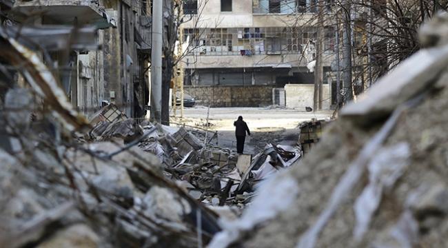Terör örgütü PKKnın Suriyedeki yeni taktiği